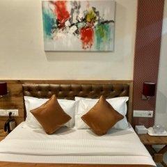 Hotel Grandeur Mumbai комната для гостей фото 3