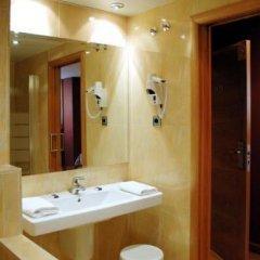 Hotel Villa De Barajas 3* Стандартный номер с различными типами кроватей фото 4
