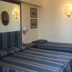 Отель Archimede 4* Стандартный номер с различными типами кроватей фото 20