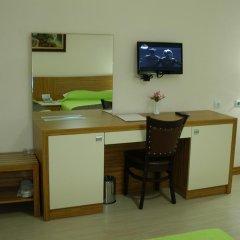 Arsames Hotel 3* Стандартный номер с двуспальной кроватью фото 2