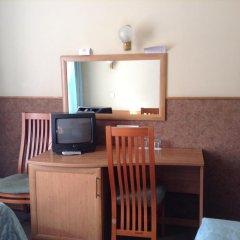 Гостиница Komandirovka удобства в номере фото 2