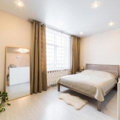 Апартаменты на Егорова Студия Делюкс с различными типами кроватей фото 15
