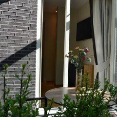 Alp Hotel Amsterdam 2* Стандартный номер фото 9