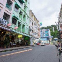 Отель Magnific Guesthouse Patong фото 2