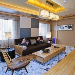 Hotel New Otani Chang Fu Gong интерьер отеля фото 2