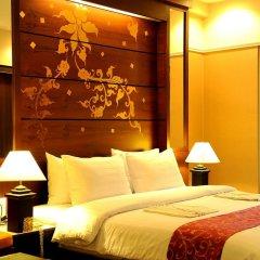 Отель Mariya Boutique Residence Бангкок комната для гостей фото 4