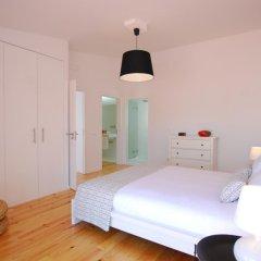 Отель Comporta Villas & Suites комната для гостей фото 3