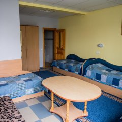 Отель Eiva 3* Стандартный номер с различными типами кроватей фото 7