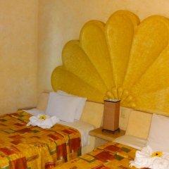 Отель Villas La Lupita комната для гостей фото 2