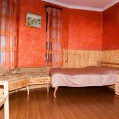 База Отдыха Резорт MJA Улучшенный номер с 2 отдельными кроватями фото 5