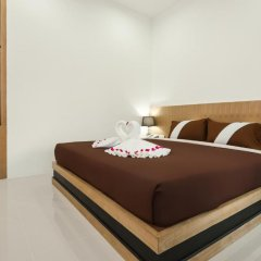 M.U.DEN Patong Phuket Hotel 3* Номер Делюкс двуспальная кровать фото 32