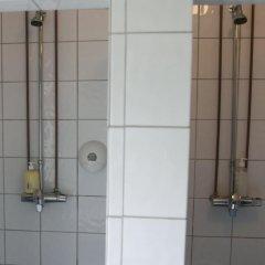Отель Frya Leir ванная