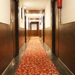 Отель OYO Rooms Bus Stand Gurgaon интерьер отеля фото 2
