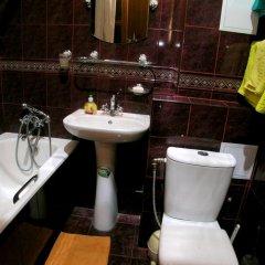 Апартаменты на Пресненском Валу ванная