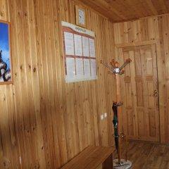 Отель Kizhi Grace Guest House Кижи удобства в номере