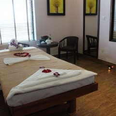 Muong Thanh Holiday Dien Bien Phu Hotel спа