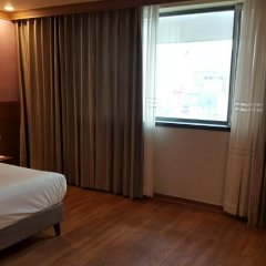 Dawn Beach Hotel 2* Номер категории Эконом с различными типами кроватей фото 3