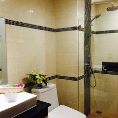 Отель David Residence 3* Стандартный номер с различными типами кроватей