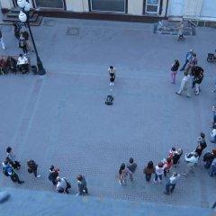 Гостиница Arbat Cinema Hostel в Москве 5 отзывов об отеле, цены и фото номеров - забронировать гостиницу Arbat Cinema Hostel онлайн Москва спортивное сооружение
