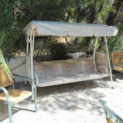 The Delfini Hotel бассейн