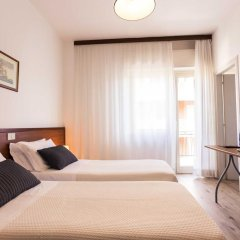 Hotel Antagos 3* Стандартный номер с двуспальной кроватью фото 10