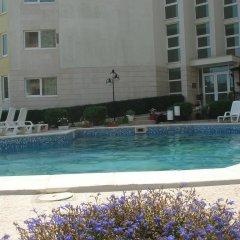 Отель SB Rentals in Sea Regal Солнечный берег бассейн