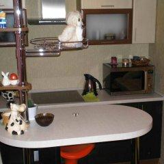 Апартаменты Аквамарин с домашними животными