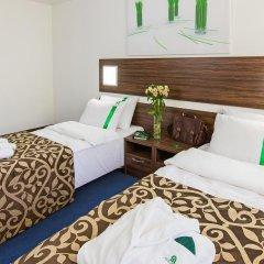 Президент Отель 4* Стандартный номер с различными типами кроватей фото 25