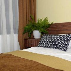 Гостиница Вояж Стандартный номер с различными типами кроватей фото 42