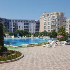 Апартаменты Sun City 1 Holiday Apartments Солнечный берег бассейн фото 3