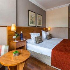 Leonardo Hotel Granada 4* Номер Комфорт с различными типами кроватей