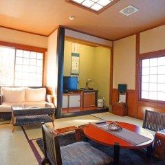 Отель Yufu Ryochiku Хидзи комната для гостей фото 3