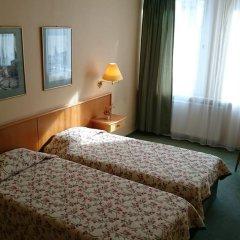 Отель BURG Будапешт комната для гостей фото 2