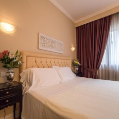 Отель Patavium, Bw Signature Collection 3* Стандартный номер фото 6