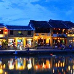 Отель An Hoi Town Homestay фото 4