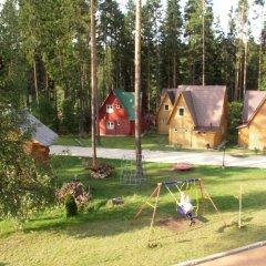 Гостиница Курорт-парк Улиткино в Улиткино отзывы, цены и фото номеров - забронировать гостиницу Курорт-парк Улиткино онлайн детские мероприятия фото 2