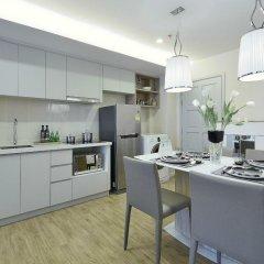 Отель Roomme Hospitality Nang Linchee Branch 3* Люкс