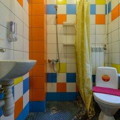 Гостиница Inn Merion 3* Студия с различными типами кроватей фото 18