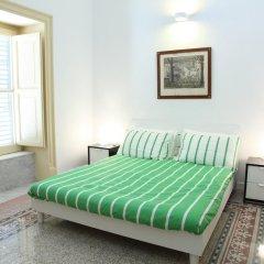 Отель B&B Giulio Cesare Номер Делюкс с различными типами кроватей фото 5