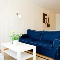 Отель Tregde Ferie Апартаменты с различными типами кроватей фото 4