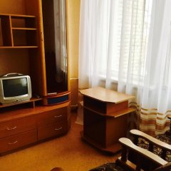 Гостиница Tambovkurort II Стандартный номер с разными типами кроватей фото 15