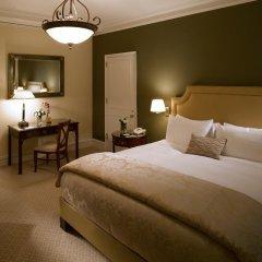 Отель The Sherry Netherland 4* Улучшенный номер с различными типами кроватей фото 2