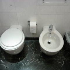 Отель Happy Rome ванная