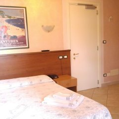 Отель Affittacamere la Tesoriera комната для гостей фото 2