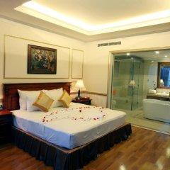 Nha Trang Palace Hotel 3* Люкс с различными типами кроватей фото 4
