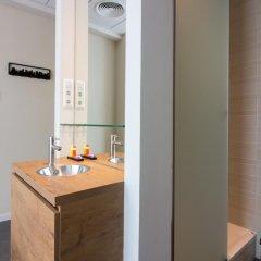 Citiez Hotel Amsterdam 3* Стандартный семейный номер с двуспальной кроватью фото 2