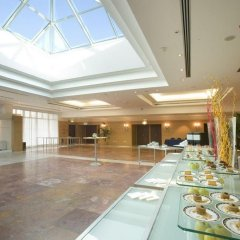 Отель Hilton Rome Airport питание фото 3