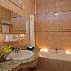 Отель Cap Saint Jacques 3* Люкс с различными типами кроватей фото 2