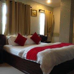 Imperial Saigon Hotel 2* Номер Делюкс с двуспальной кроватью фото 4