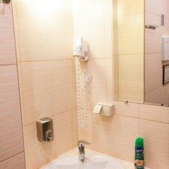 Гостиница Стасов 3* Стандартный семейный номер с двуспальной кроватью (общая ванная комната) фото 13